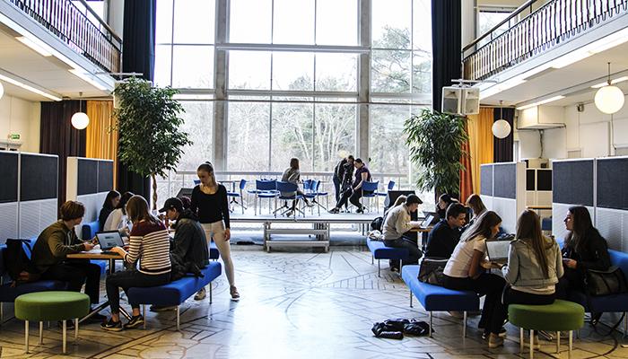 värmdö gymnasium antagningspoäng