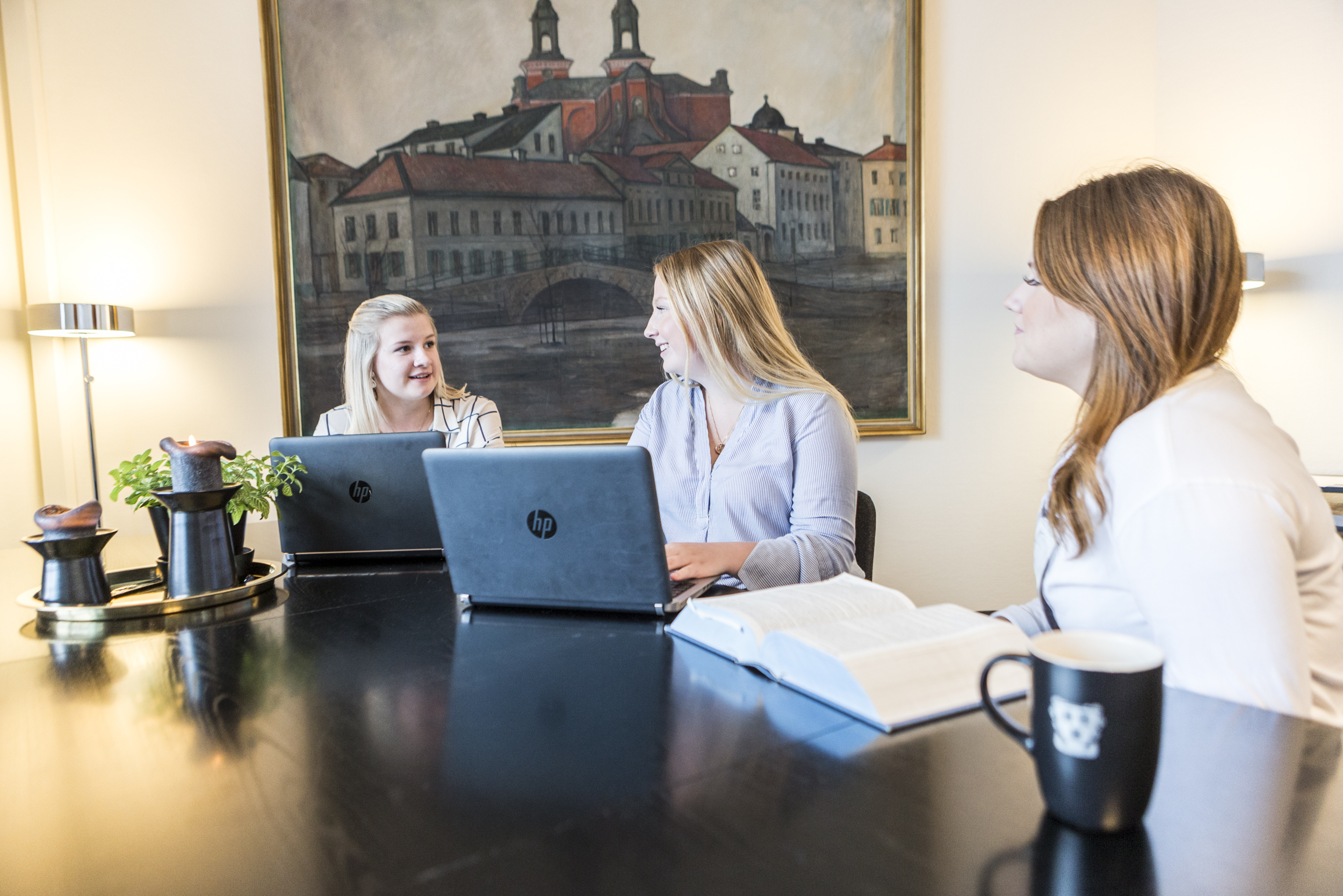 Thoren Business School Uppsala