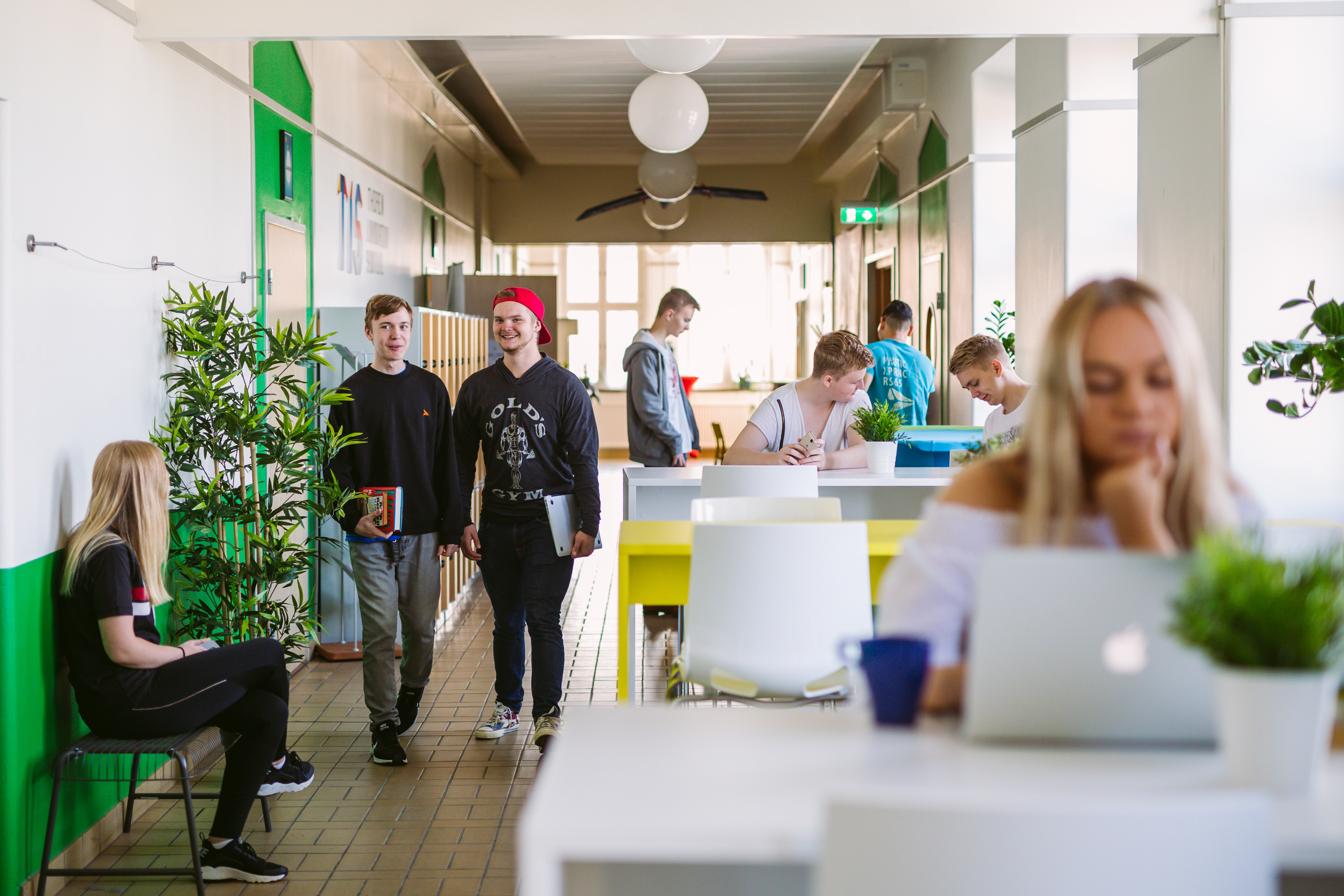 Thoren Innovation School Uddevalla