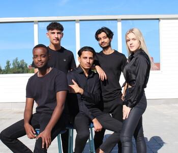 EM-guld till Thoren Business School-elever – golvade Zalandos ledning