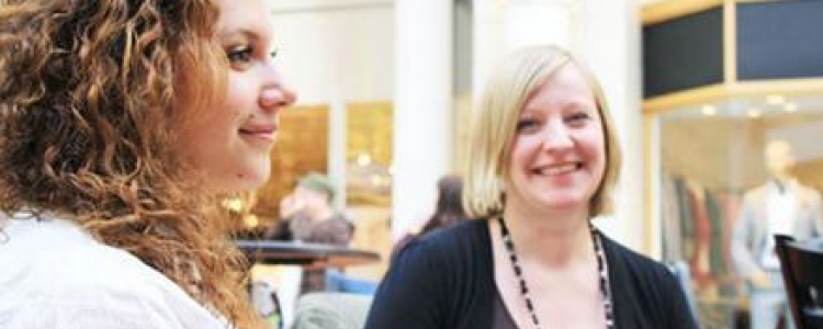 United Sisters söker tjejcoacher i Malmö! 8804c252874ed