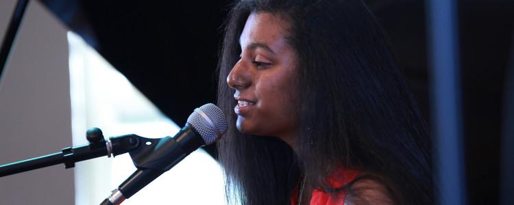 Nordiska Musikgymnasiet medverkar i Stockholms kulturnatt