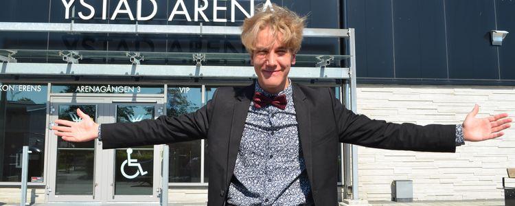 """""""Annorlunda och fantastiskt!"""" - Lunds dans- och musikalgymnasium"""