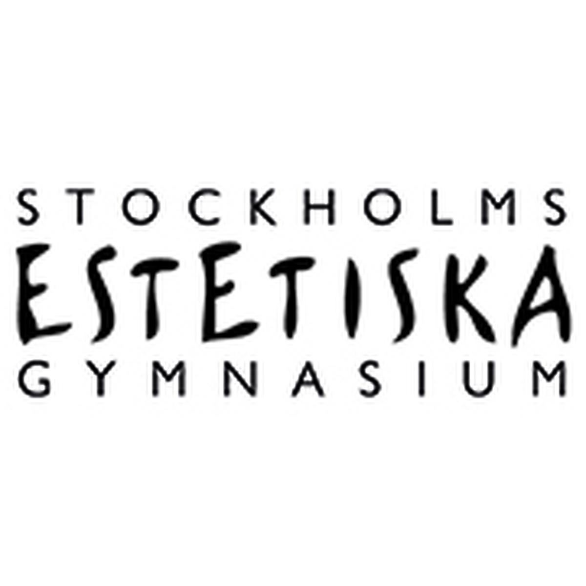 Stockholms Estetiska Gymnasium